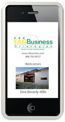 TAG Business Welcomes Zina Beverly Hills