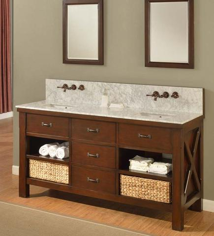 HomeThangs.com Has Introduced a Guide to Bathroom Vanities with