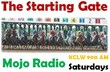 Mojo Launches New Weekend Radio Show About Race Horse Ownership