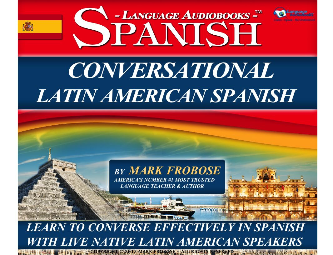 What type of Spanish should I learn: Latin-American or ...