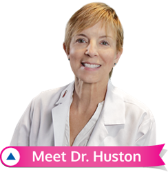 Bio pic of Dr. Jan Huston, author, The Kernel of Truth