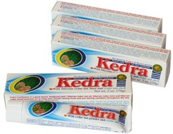 Kedra Toothpaste, Ringing Cedars Products, Ringing Cedars of Russia, Natural Toothpaste, Organic Toothpaste