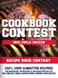 Napoleon Gourmet Grills Launches a Recipe Cookbook Contest for...