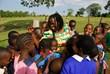 Vital Voices Global Partnership Rallies Behind Kakenya Ntaiya, Named a Top 10 CNN Hero for 2013