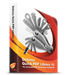 Debenu Quick PDF Library Version 10 Upgrade - Includes Delphi XE5...