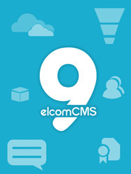 elcomCMS 9 - enterprise web content management