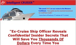 how to save money on a cruise how intelligent cruiser