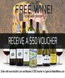 overstockArt.com Partners with NakedWines.com to Give Away Wine