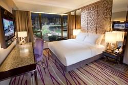 Hong Kong rooms