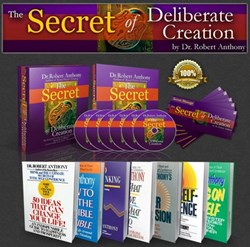 self improvement tips how the secret of deliberate creation