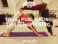Dating yoga singles