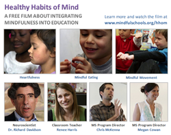 Healthy Habits of Mind Images