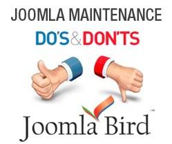Joomla Bird