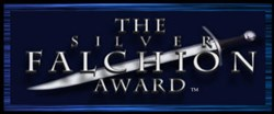Silver Falchion Award