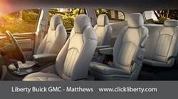 2014 Buick Enclave on Sale at Liberty Buick GMC in Charlotte