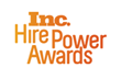 NetGain Technologies is Presented the 2013 Hire Power Award