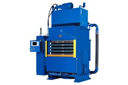TMP Hydraulic Press