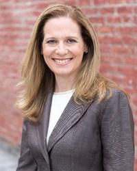 "Image of Kat Koppett, who will present ""Improve for the Business Stage"" for Positive Business DC Webinar"