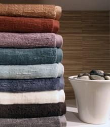 Eco-Friendly Bath Towels from Portico Home