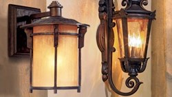 Outdoor Lighting Increases Safety and Security