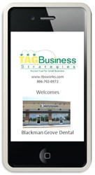 TAG Business Welcomes Tiny Town Dental - Clarksville Dentist