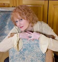 YA Author Helen Stringer