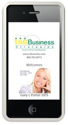 TAG Business Welcomes Gary L Porter DDS - Dayton Dentist