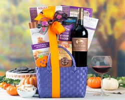 Cliffside Merlot Halloween Assortment