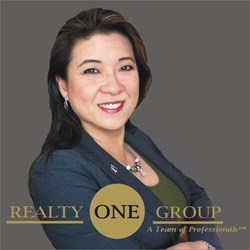 Realty One Group_Kathy Huang Little Team