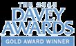 2013 Gold Davey Awards Winner, Project6 Design