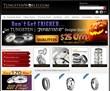 New TungstenWorld.com Wedding Bands & Jewelry Website
