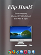 FlipHTML5.com Introduces Its Newest Version Of FlipHTML5 Software, PDF...