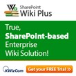 http://www.kwizcom.com/sharepoint-add-ons/sharepoint-wiki-plus/overview/