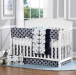 baby bedding, nursery, crib bedding, gender neutral baby bedding, gray baby bedding