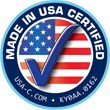 made in USA, made in America, American made, USA manufacturing