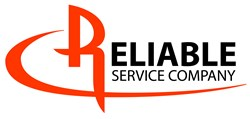 Reliable Service Company Logo