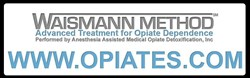 Waismann Method | Rapid Detox | www.opiates.com