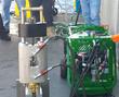 30 ton Hydraulic Pipe Bursting Equipment
