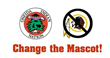 Change the Mascot Responds to News that Washington NFL Team Will Play in London