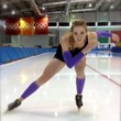 Rebekah Bradford to Compete at Speed Skating World Cup Trials in...