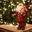 Christmas decor - Santa