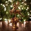 Christmas decor - deer