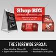 Storewide Special - Signazon.com