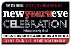 New Year's Eve at the Osher Marin JCC