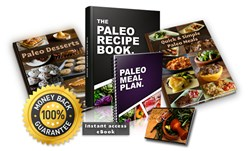 Paleo Diet Recipes Book Review