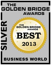 Barton Publishing Wins Silver For Best Customer Satisfaction Program of the Year