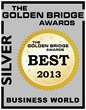 Barton Publishing Honored as Silver Winner in 2013 Golden Bridge...