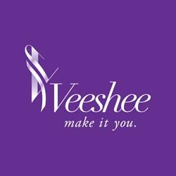 The Veeshee.com Logo
