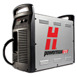 EZ Cut CNC Adds Hypertherm Powermax125 Plasma Cutter Option
