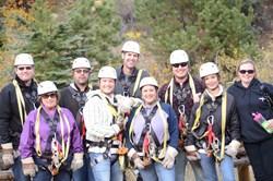 USAFact Background & Drug Sceening Company: Colorado Team